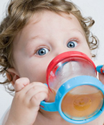 Sippy Cups - Pediatric Dentist and Ortho serving Brookline and Newton, MA