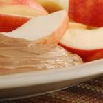 Healthy After School Snacks Peanut Butter Dip 150x150